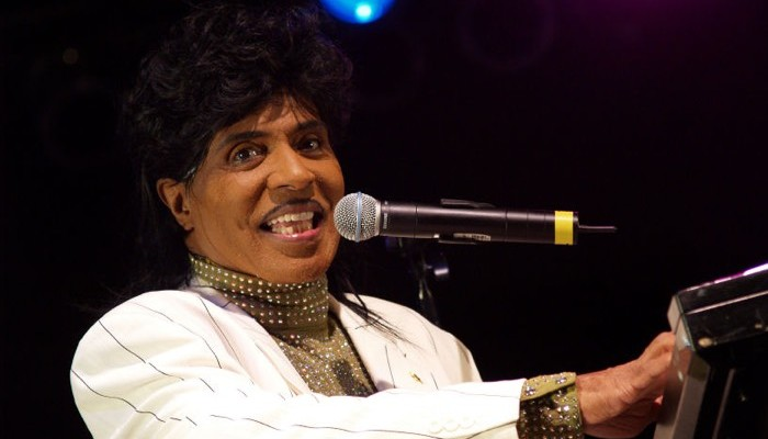 Muere Little Richard, padre fundador del Rock and Roll, a sus 87 años